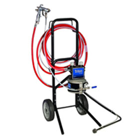 Triton Spray Packages